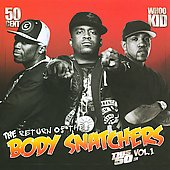 50 Cent: The Return of the Body Snatchers: This 50 Cent, Vol. 1