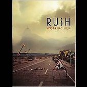 Rush: Working Men [DVD]