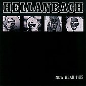 Hellanbach: Now Hear This