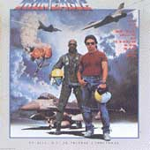 Original Soundtrack: Iron Eagle [Original Soundtrack]