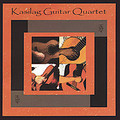Kasilag Guitar Quartet
