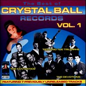 Various Artists: The Best of Crystal Ball Records, Vol. 1