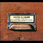Ullmann: Symphony 1 - Von Meiner Jugend / Albrecht