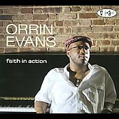 Orrin Evans: Faith in Action *