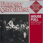 Fairport Convention: House Full