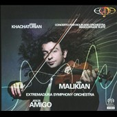 Music of Aram Khachaturian