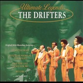 The Drifters (US): Ultimate Legends