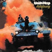 Uriah Heep: Salisbury