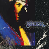 Santana: Spirits Dancing in the Flesh