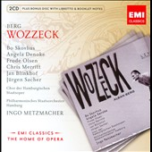 Berg: Wozzeck / Rattle