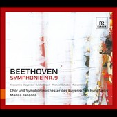 Beethoven: Symphony No. 9 / Jansons