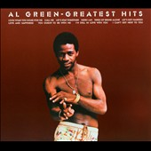 Al Green (Vocals): Greatest Hits [Get Back]