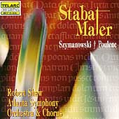 Classics - Szymanowski, Poulenc: Stabat Maters / Shaw, et al
