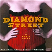 Harold Farberman: Diamond Street