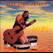 Jose Angel Navarro: Miel