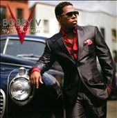 Bobby V (R&B): Fly on the Wall