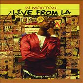 PJ Morton: Live from LA