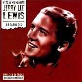Jerry Lee Lewis: Breathless [Adasam]