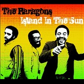 The Paragons (Reggae): Island in the Sun