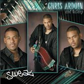 Chris Ardoin/Nustep: Sweat