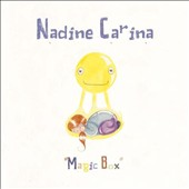Nadine Carina: Magic Box