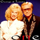 George Jones & Tammy Wynette: One