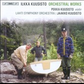 Ilkka Kuusisto: Orchestral Works
