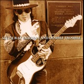 Stevie Ray Vaughan/Stevie Ray Vaughan and Double Trouble: Live at Carnegie Hall