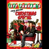 Jeff Dunham: Very Special Christmas