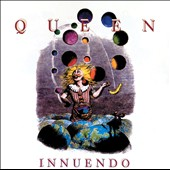 Queen: Innuendo [Deluxe Edition]