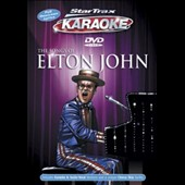 Karaoke: The Songs of Elton John [DVD]