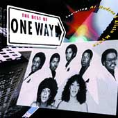 One Way: The Best of One Way: Featuring Al Hudson & Alicia Myers