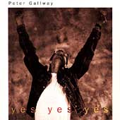 Peter Gallway: Yes Yes Yes