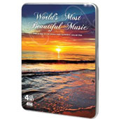 World's Most Beautiful Music [4 CD Tin Box] / Royal Philharmonic