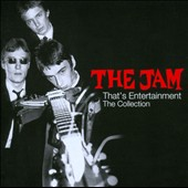 The Jam: That's Entertainment: The Collection