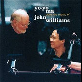 Yo-Yo Ma: Yo-Yo Ma plays the Music of John Williams