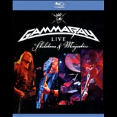 Gamma Ray: Skeletons & Majesties: Live [DVD]