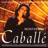 Montserrat Caball&#233;