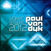 Paul van Dyk: VONYC Sessions 2012