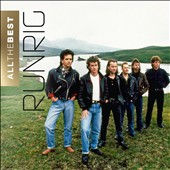 Runrig: All the Best