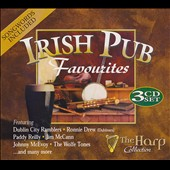 Various Artists: Irish Pub Favorites [Box]