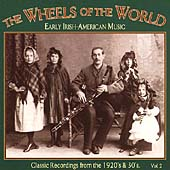 Various Artists: Wheels of the World, Vol. 2