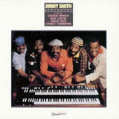 Jimmy Smith (Organ): Off the Top [Remastered]