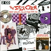 The Selecter: Indie Singles Collection 1991-1996/Greatest Hits Live *