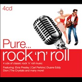 Various Artists: Pure... Rock 'n' Roll