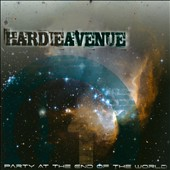 Various Artists: Hard Eavenue