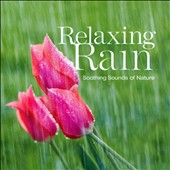 Various Artists: Relaxing Rain