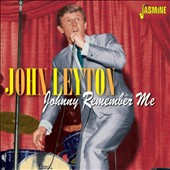 John Leyton: Johnny Remember Me