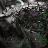 Front Line Assembly: Echogenetic *