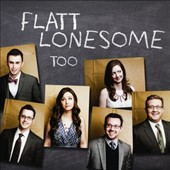 Flatt Lonesome: Flatt Lonesome Too [Slipcase] *